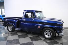 100 Chevy Trucks For Sale In Indiana 1964 Chevrolet C10 Streetside Classics The Nations Trusted