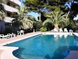 Ferienwohnung 2 Schlafzimmer Rã Ferienwohnung Mit Pool Und Meerblick Nahe Cala Guya Mp032
