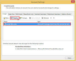 Lsu Help Desk Location by Outlook 2013 Update The Password Grok Knowledge Base