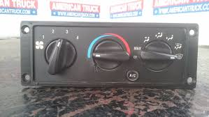 Dash Control Modules | New And Used Parts | American Truck Chrome