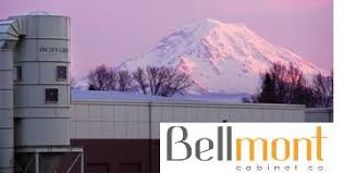 bellmont cabinet company new name for pacific crest industries