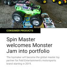 Did Hot Wheels Lose Monster Jam? – TheLamleyGroup