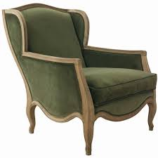 100 Contemporary Armchairs Charlie Armchair Green And Brown Leather Armchair