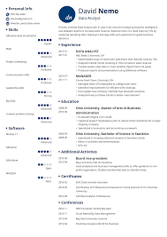 Data Analyst Resume: Sample & Complete Guide [+20 Examples] Data Analyst Resume Entry Level 40 Stockportcountytrust Business Data Analyst Resume Erhasamayolvercom Scientist 10 Entry Level Sample Payment Format 96 Keywords For Sample Monstercom Business 46 Fresh Free 20 High Quality From Professionals