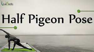 Half Pigeon Pose