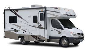 Coachmen Prism 2150 LE Exterior Photo Courtesy Of RV