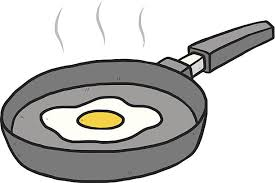 612x409 Fry Egg Clipart and Fry Egg Clip Art