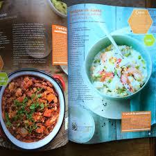 magazine de cuisine healthy food mon nouveau magazine de cuisine santé