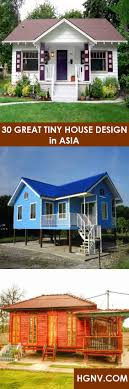 100 Housedesign 30 Best Tiny House Design In Asia Small House Design And Plans