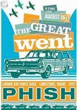 Phish Bathtub Gin Great Went by Grateful Music Publications It Was Almost Twenty Years Ago Today