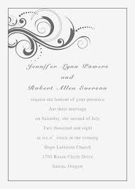 Affordable Simple White Wedding Invitation EWI065