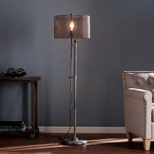 Carbon Loft Hopper Floor Lamp Free Shipping Today Overstock