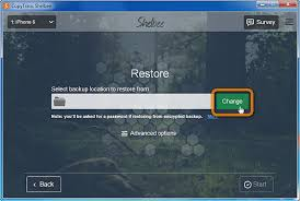Easy iPhone backup without iTunes How to back up and restore iOS