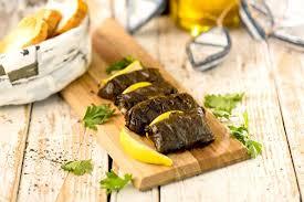 asma cuisine asma yapraginda hamsi picture of shishfish restaurant dubai