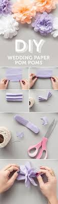Wedding Decorations DIY Paper Crafts Party Evermine