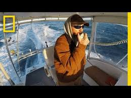Wicked Tuna Dave Boat Sinks by Our Prayers Are With You Boo Wicked Tuna Outer Banks Youtube