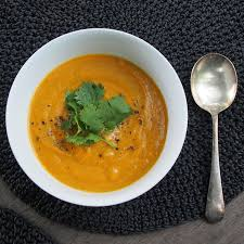 Kent Pumpkin Run 2013 by Thai Style Pumpkin Soup With Coconut And Red Lentils Healthy