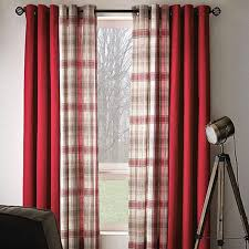 Sears Window Treatments Canada by Best 25 Plaid Curtains Ideas On Pinterest Gingham Curtains
