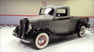 100 1937 Ford Truck For Sale Pickup YouTube