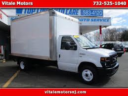 100 Box Trucks For Sale In Nj Commercial Vans Cars In South Amboy Vitale Motors