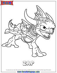 Awesome Skylanders Coloring Pages 96 With Additional Seasonal Colouring