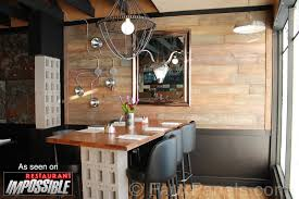 Designing With Faux Reclaimed Wood | Creative Faux Panels Rustic Ranch Style House Living Room Design With High Ceiling Wood Diy Reclaimed Barn Accent Wall Brown Natural Mixed Width How To Fake A Plank Let It Tell A Story In Your Home 15 And Pallet Fireplace Surrounds Renovate Your Interior Home Design With Best Modern Barn Wood 25 Awesome Bedrooms Walls Chicago Community Gallery Talie Jane Interiors What To Know About Using Decorations Interior Door Ideas Photos Architectural Digest Smart Paneling 3d Gray