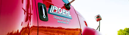 100 Roehl Trucking About Transport Jobs