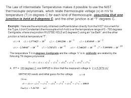 temperature and light sensors ppt