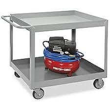 Welded Steel Carts Cart In Stock