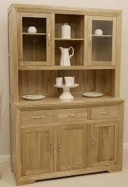 bevel natural solid oak large dresser oak furniture land welsh
