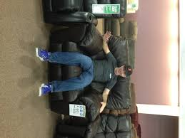 Brian Broadcasts Live from the Wolf Furniture Outlet 7 2 16