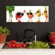artissimo glasbild 30x30cm bild aus glas wandbild küche