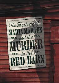 The Mysterie Of Maria Marten And The Murder In The Red Barn, By By ... Murder In The Red Barn Youtube Victorian Era Figurines Amusing Planet Hoedown Entrance Features The Look Of An Old Red Barn Unsolved Murders History Sorts Archive Stock Photos Images Alamy In July 2015 Cambridge Youth Musical Theatre Amazoncom Sinister Cinema Amazon Yesterdays Papers Remarkable Lives Splendidly Illustrated Ballads Harnessing The Power Of Criminal Corpse By Tom Waits