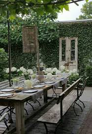 301 best Al fresco Dining images on Pinterest
