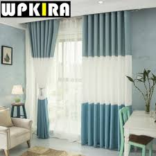 Green Striped Curtain Panels by Compare Prices On Pink Stripe Curtains Online Shopping Buy Low