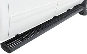 100 Truck Step Up Luverne Grip Running Boards AutoAccessoriesGaragecom