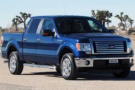 100 Ford 150 Trucks Crash Hazard Recalls 14 Million F In North America
