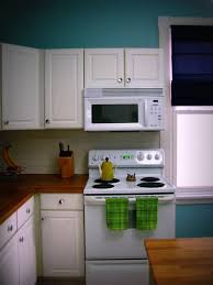 Small Kitchen Remodel Ideas On A Budget by Remodelaholic Kitchen Remodel On The Cheap