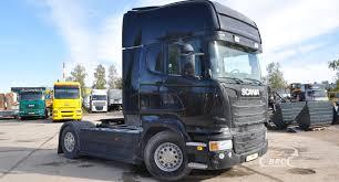 Scania R 420 Retarder Euro 5 (ID: 805189) | BRC Autocentras