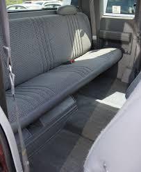 Chevy C/K 88-98 Extended Cab Sub Enclosure Custom Dual 12