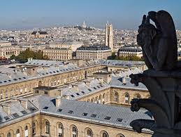 The City Of Light Owes Much Its Uniformity And Appeal To Many Buildings Faced With Lutetian Limestone