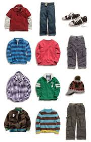 Cool Kids Clothes Boys