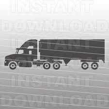 Semi Truck SVG File,Truck SVG Cutting Template-Vector Clip Art For ... Semi Truck Clipart Pie Cliparts Big Drawings Ycfutqr Image Clip Art 28 Collection Of Driver High Quality Free Black And White Panda Free Images Wreck Truck Accident On Dumielauxepicesnet Logistics Trailer Icon Stock Vector More Business Peterbilt Pickup Semitrailer Art 1341596 Silhouette At Getdrawingscom For Personal Photos Drawing Art Gallery Diesel Download Best Gas Collection Download And Share