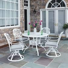 7 Piece Patio Dining Set With Umbrella by Trex Outdoor Furniture Patio Dining Furniture Patio Furniture