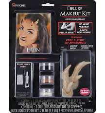 Spirit Halloween Spokane Division by Halloween Makeup Kits U0026 Face Paint Party City