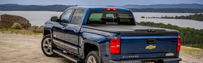 UnderCover Truck Bed Covers | UnderCover Elite