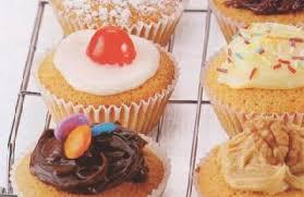 Fairy Cakes Recipe
