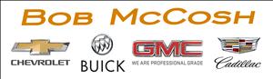 Bob McCosh Chevrolet Buick GMC Cadillac Columbia MO Read