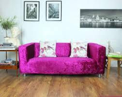 klippan sofa cover etsy uk