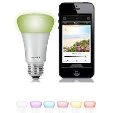 philips hue e27 l white colour led light bulb kg electronic
